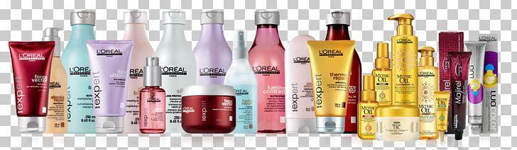 LÓreal Hair Care Beauty Parlour L\'Oréal Professionnel PNG.