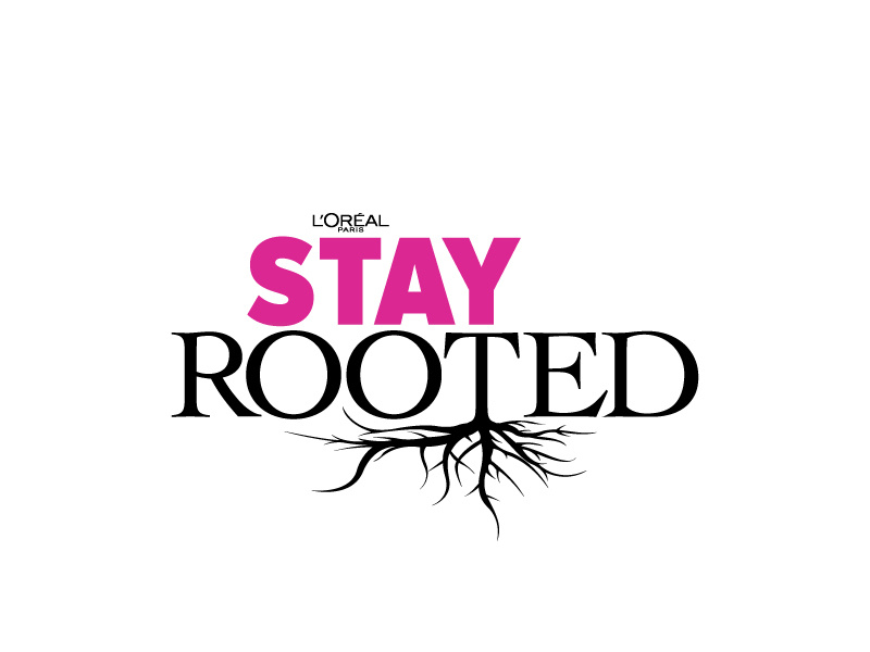 Stay Rooted.