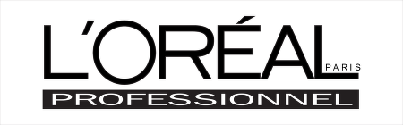 Loreal™ logo vector.