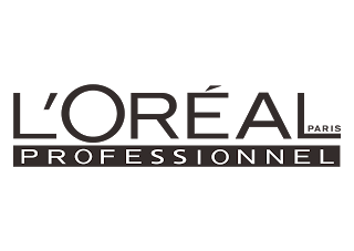 Vector logo download free: Loreal paris professionnel Logo.