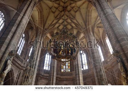 "basilica Of The Annunciation"" Stock Photos, Royalty."