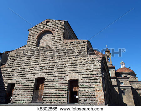 Stock Image of Florence.