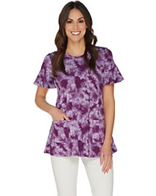 Hot Deals: 38% Off LOGO Lounge by Lori Goldstein Tie Dye.