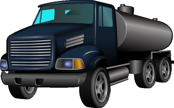 Truck Clip Art at Clker.com.
