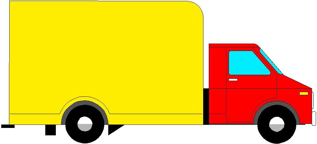 Truck Clip Art Images.