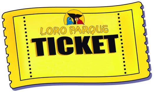 Tickets and Vouchers for Loro Parque.