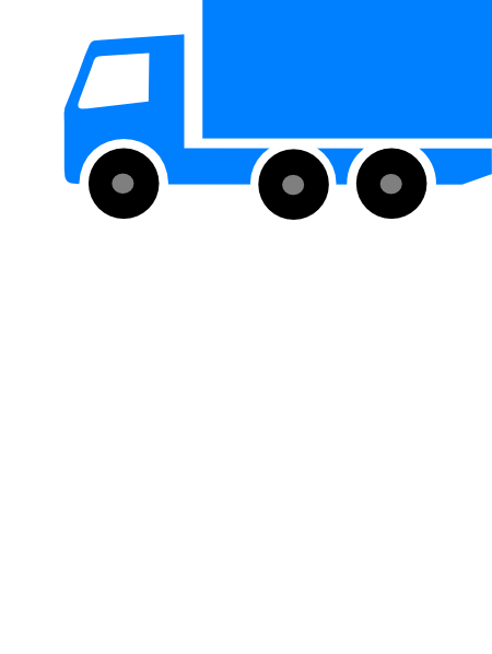 Lorry Clip Art at Clker.com.