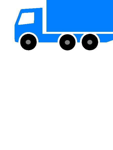 Lorry Clip Art at Clker.com.