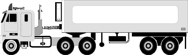Big Truck Clip Art at Clker.com.