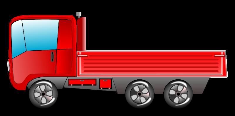 Truck Clip Art Download.