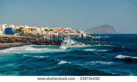 Spanish Canary Islands Stock Photos, Royalty.