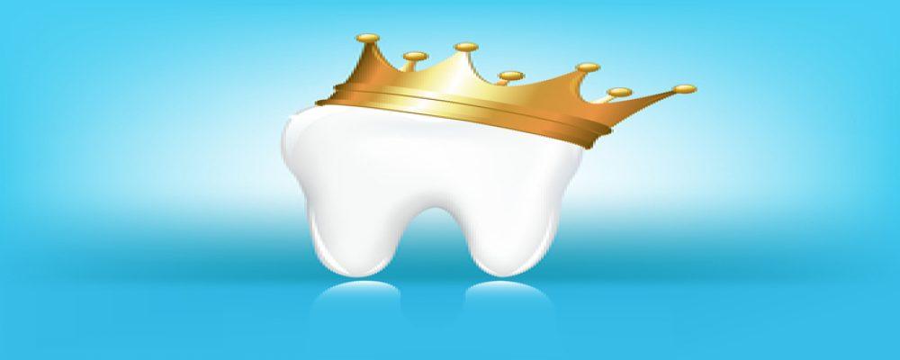 Best Dental Crown in Los Algodones Mexico Package.