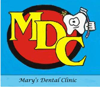 Mary's Dental Clinic Los Algodones.