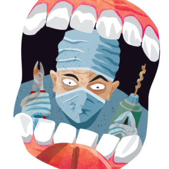 Dr. Rubio's Yuma & Los Algodones Dental Implant Blog.