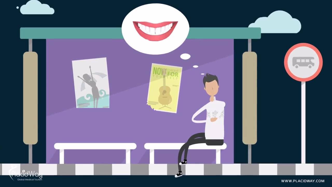 Low Cost Dental Crowns in Los Algodones, Mexico on Vimeo.