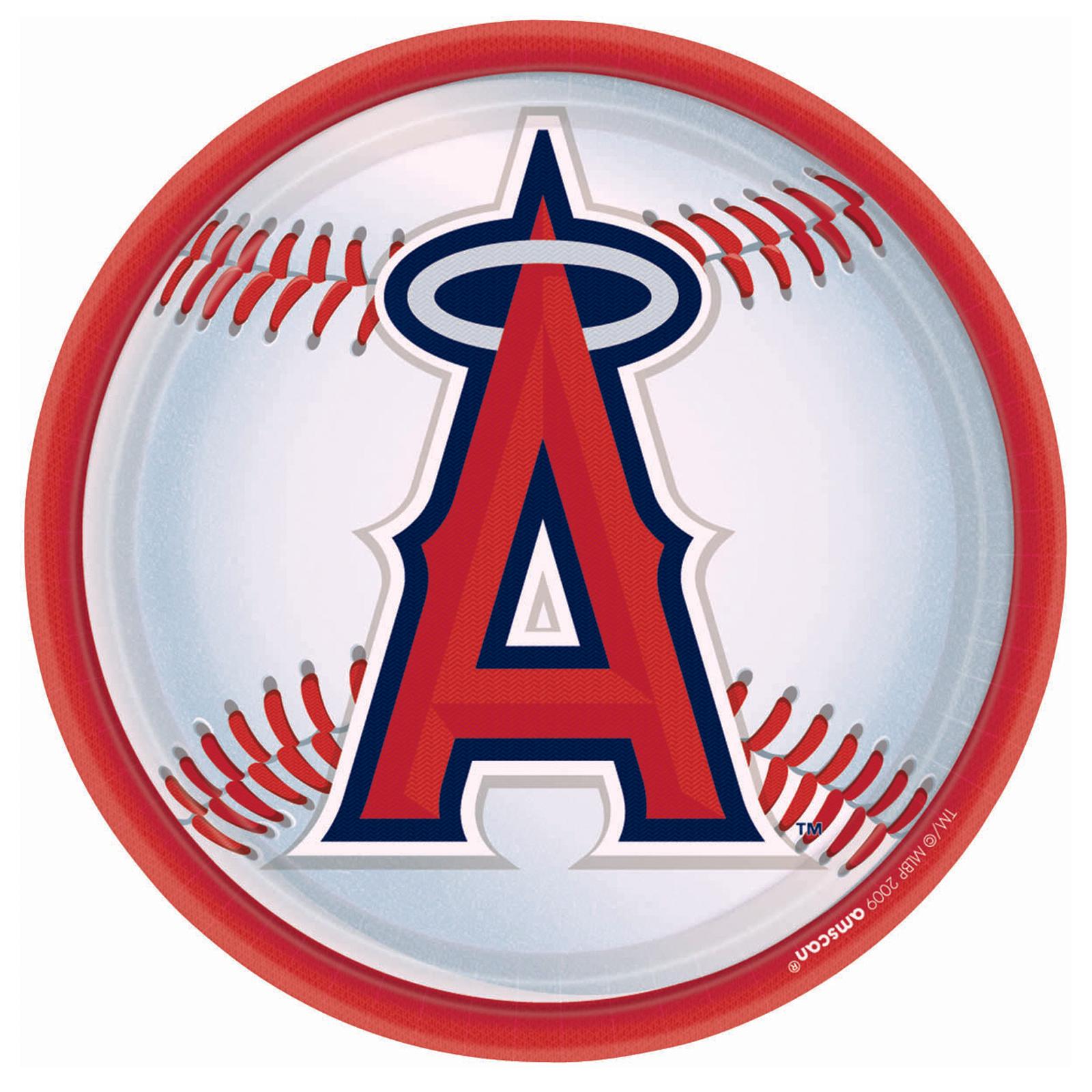 Free Angels Baseball, Download Free Clip Art, Free Clip Art.