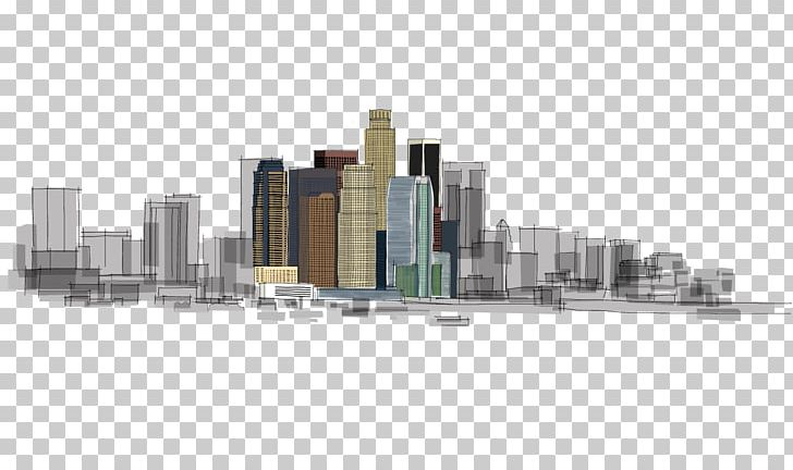 Los Angeles City Metropolis River Building PNG, Clipart.