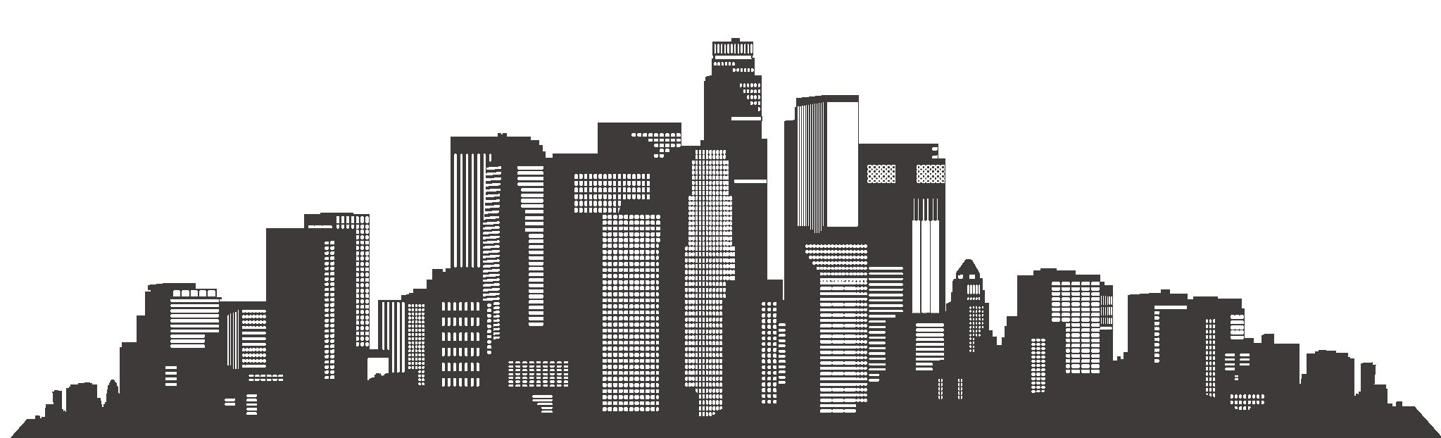La Skyline Png (+).