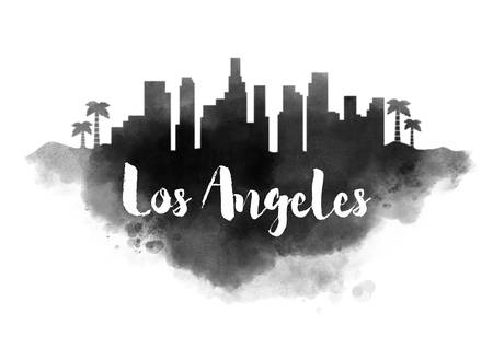3,220 Los Angeles Stock Illustrations, Cliparts And Royalty.