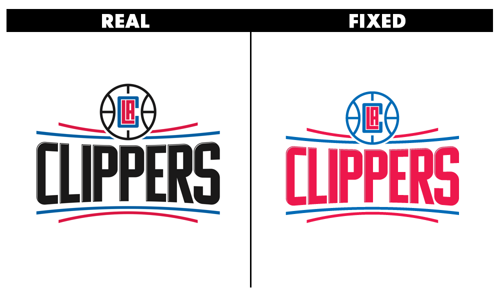 5 sports logos that would look so much better with one.