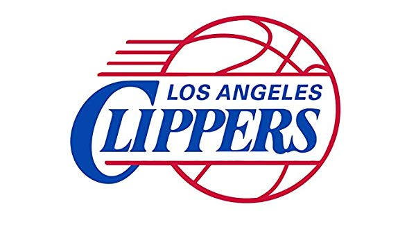 los angeles clippers logo #10
