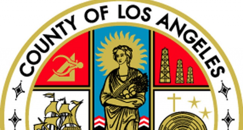 Los Angeles County violated Constitution by putting Christian.
