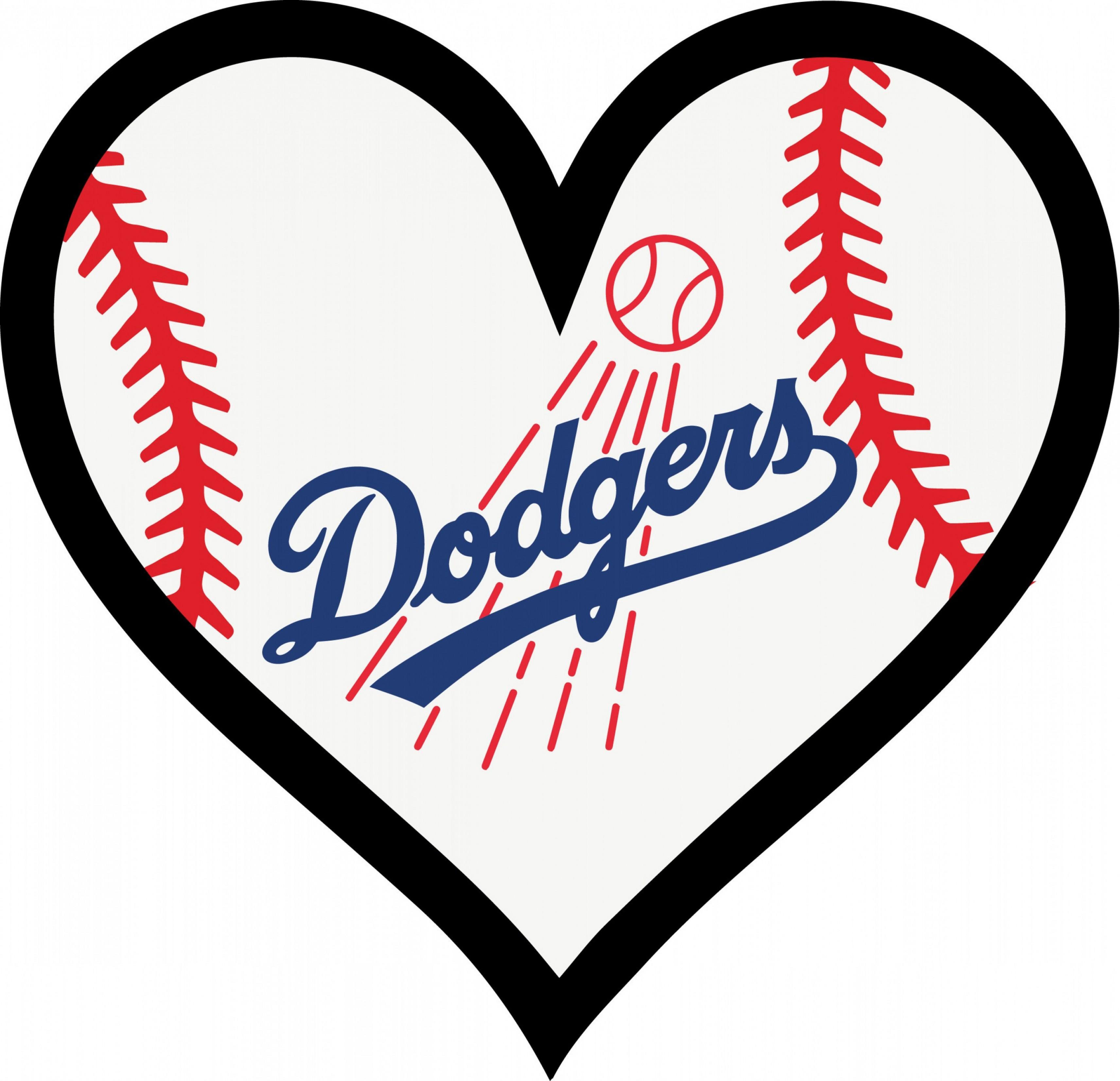 Off Los Angeles Dodgers Baseball L.