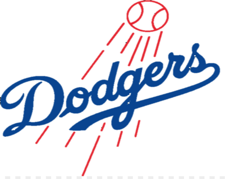 Download Free png Los angeles dodgers clipart 4 » Clipart.