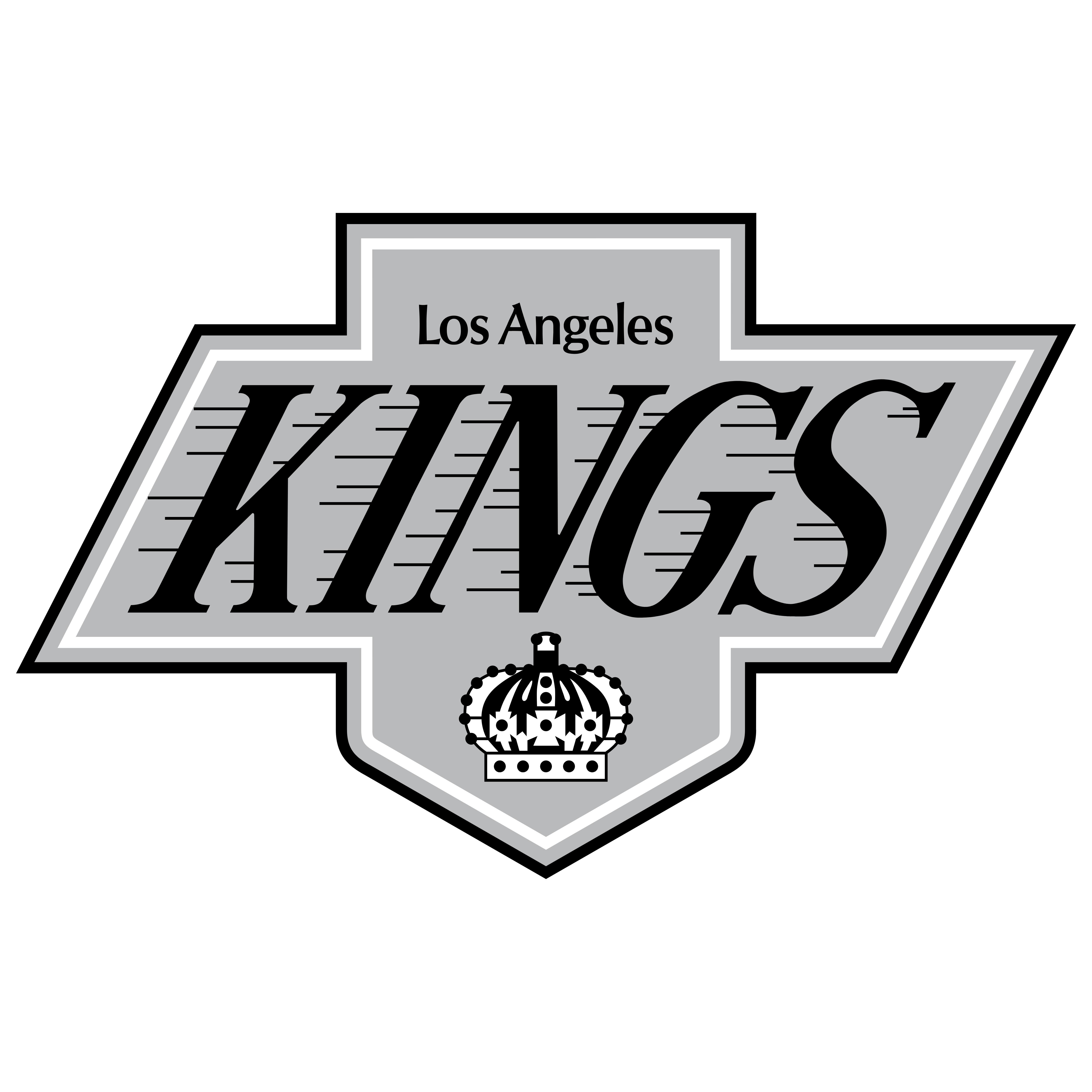 Los Angeles Kings.