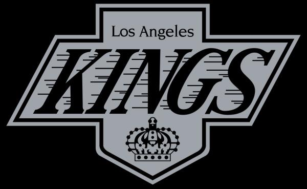 Details about Los Angeles Kings Throwback Logo Vinyl Decal / Sticker 5  Sizes!!!.