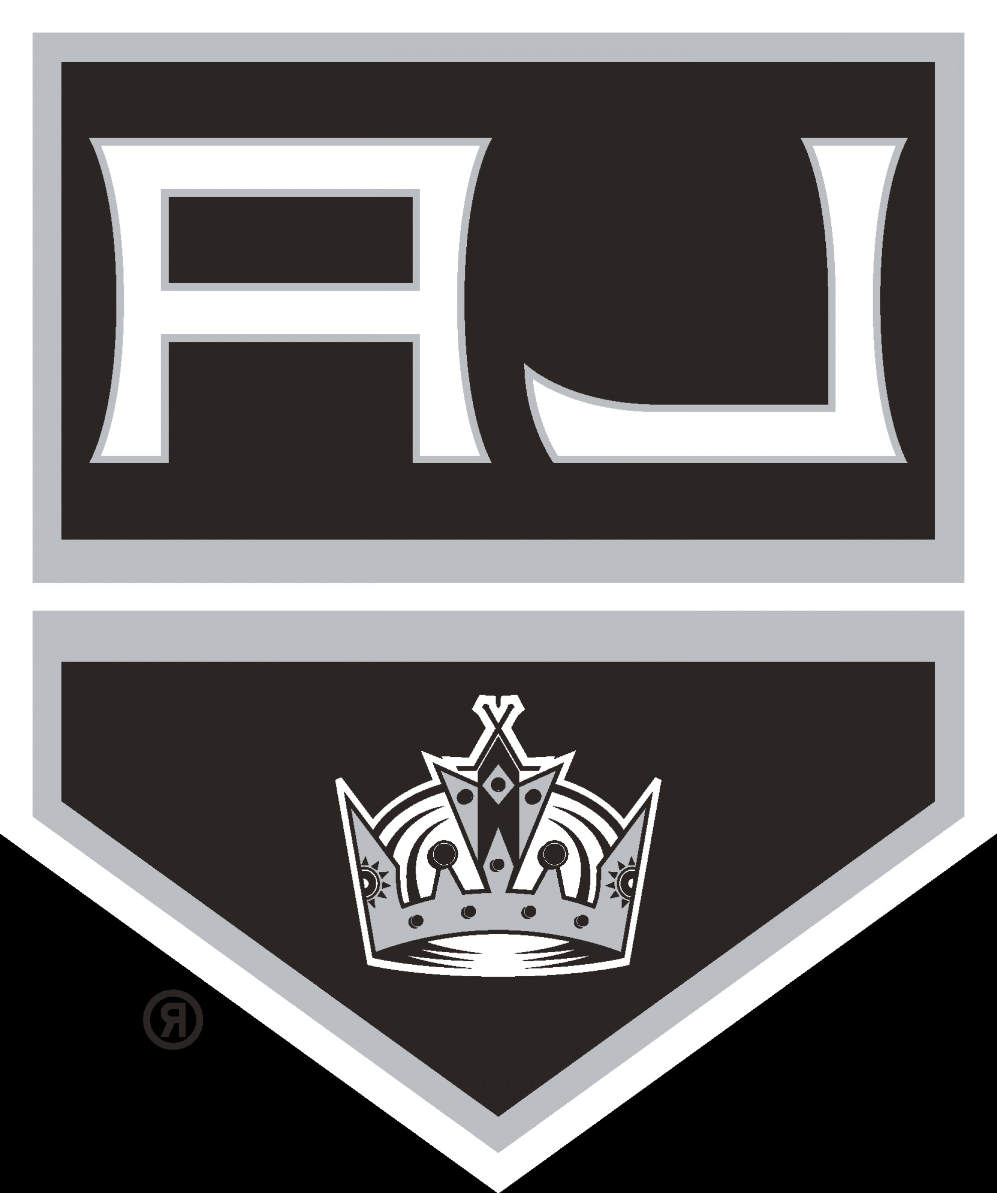 Los Angeles Kings Logo Eps Nhl.