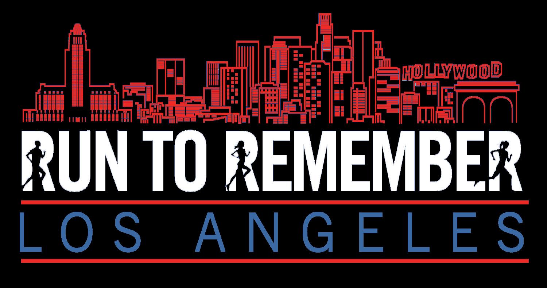 Run To Remember LA.