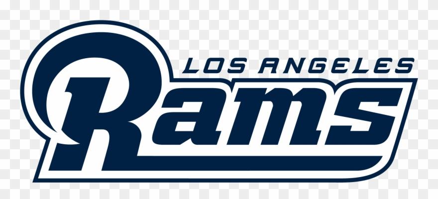 Clip Art Library Download File Los Angeles Rams.