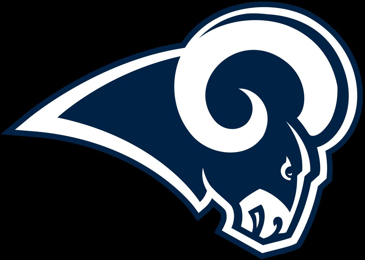 Rams de Los Angeles — Wikipédia.
