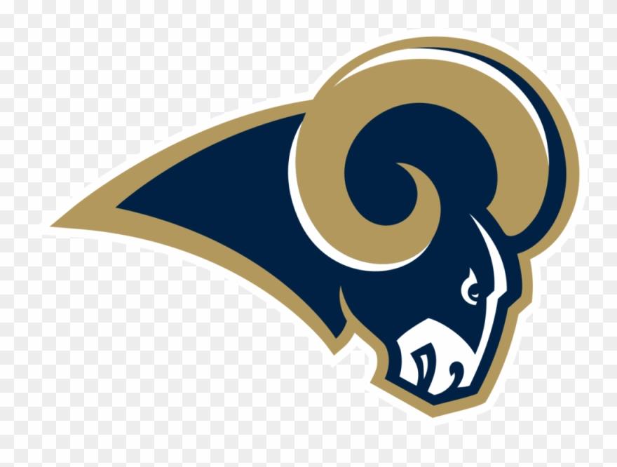Nfl Rams Logo.