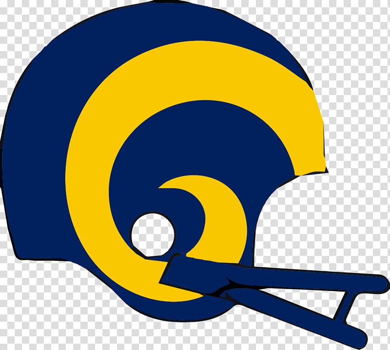 American Football, Los Angeles Rams, Arizona Cardinals, Logo.