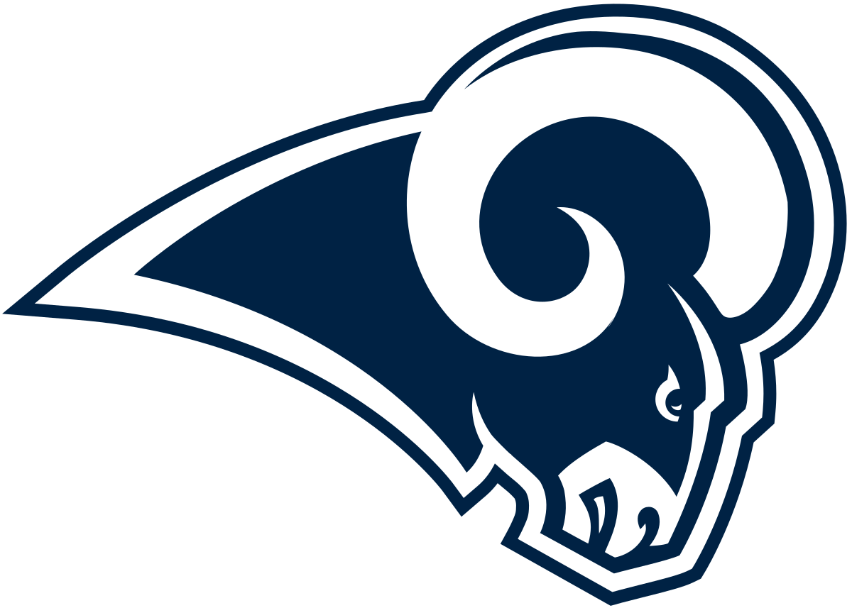 Rams de Los Angeles — Wikipédia.