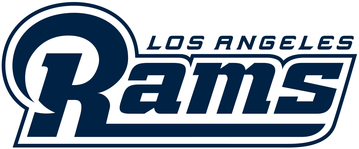 Los Angeles Rams.
