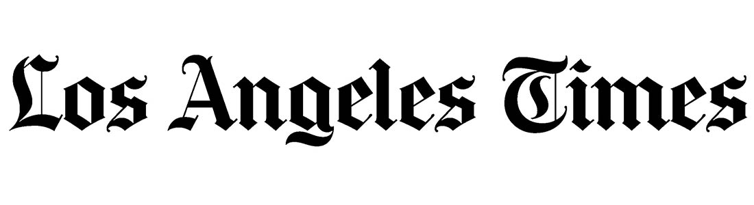 Los angeles times Logos.
