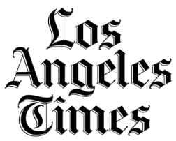 Los Angeles Times Logo Png (107+ images in Collection) Page 3.