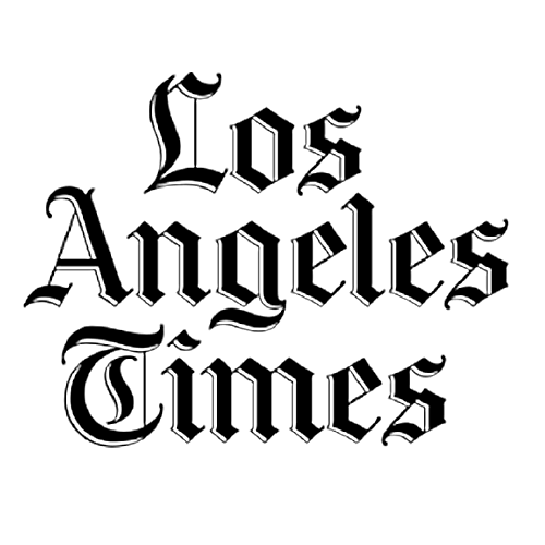 The Los Angeles Times.