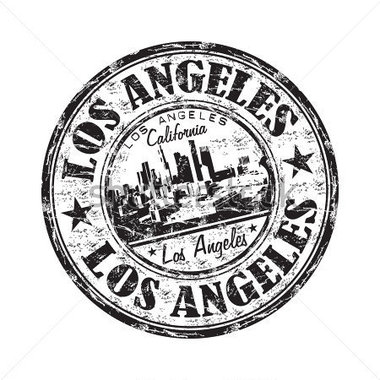 Clip Art Los Angeles CA.
