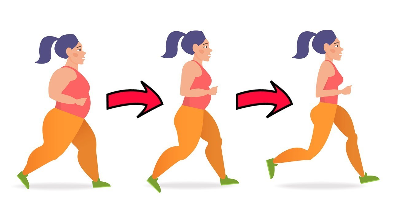 Lose weight clipart 1 » Clipart Station.