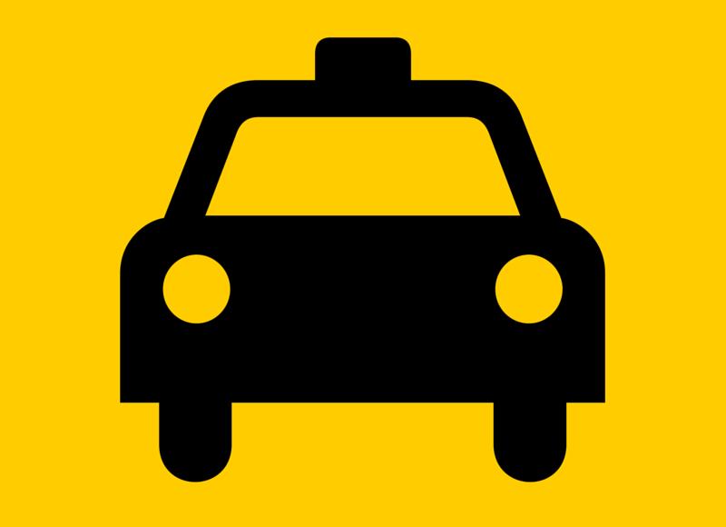 Uber/Lyft vs. Jax Taxis: A Losing Battle.