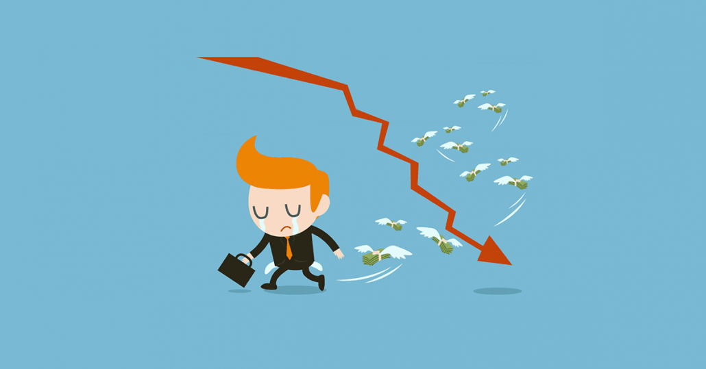 5 Ways Your Business is Probably Losing Money.
