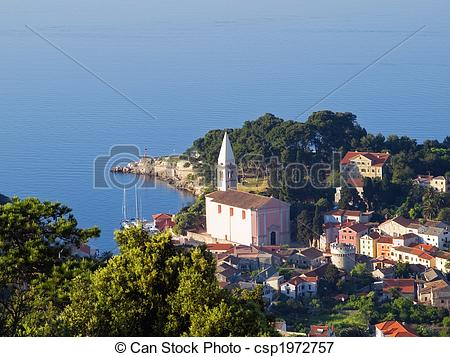 Picture of Veli Losinj.