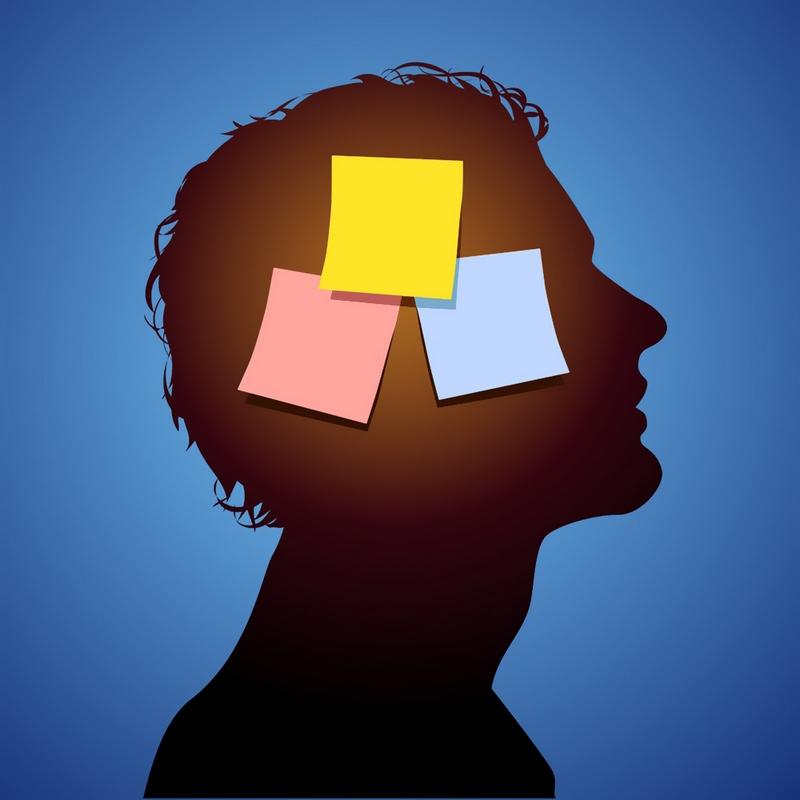 SSRIs & Loss of Identity.