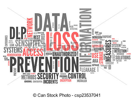 Data loss prevention Illustrations and Stock Art. 43 Data loss.