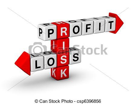 Loss making Clipart and Stock Illustrations. 840 Loss making.