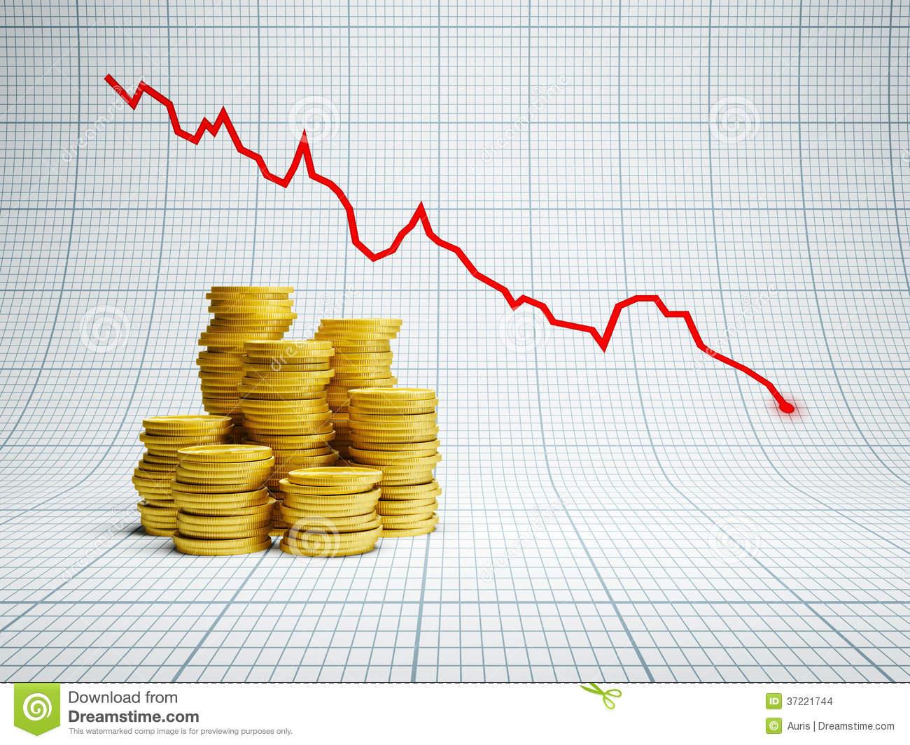 Losses Stock Illustrations.